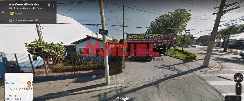 venda - casa  - jardim paulista - sao jose dos campos - 294  - 1033-2-78524
