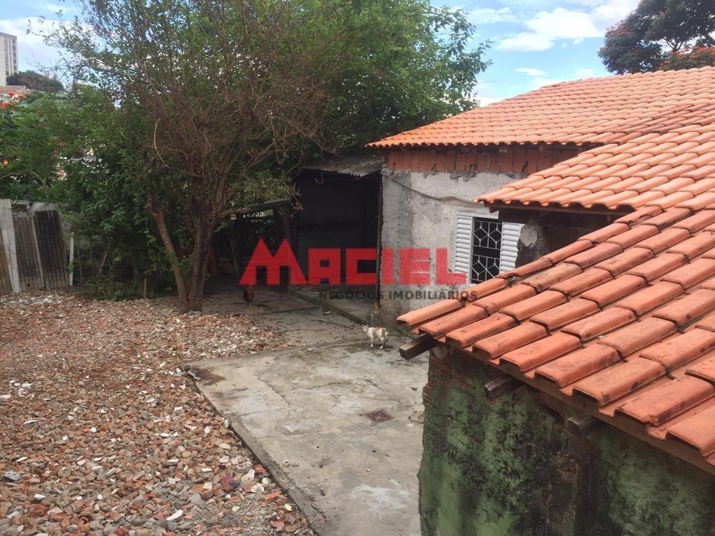 venda - casa  - jardim paulista - sao jose dos campos - 300  - 1033-2-67047