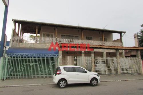 venda - casa  - jardim paulista - sao jose dos campos - 349  - 1033-2-75086