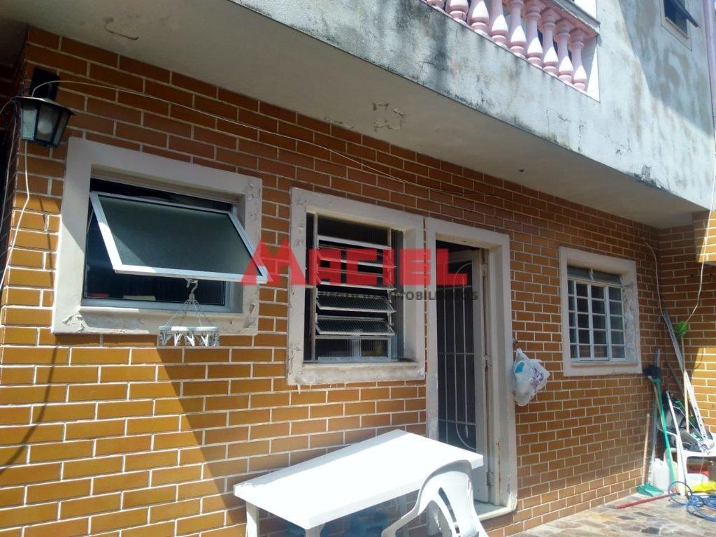 venda - casa  - jardim paulista - sao jose dos campos - 496  - 1033-2-77066