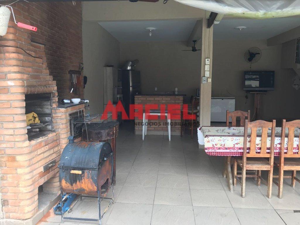 venda - casa  - jardim paulista - sao jose dos campos - 504  - 1033-2-71376