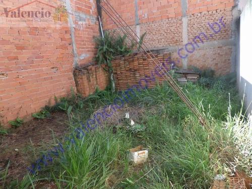 venda - casa - jardim são camilo - santa bárbara d'oeste - sp - 587c