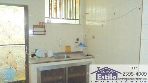 venda casa linear rio de janeiro  brasil - aec2154