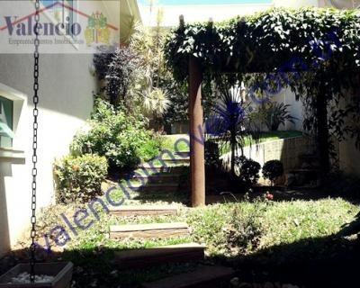 venda - casa - morada do sol - americana - sp - 046iv