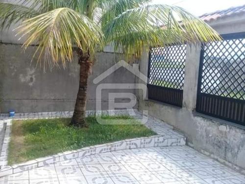 venda casa na praia de peruíbe! - 305 - 34134657