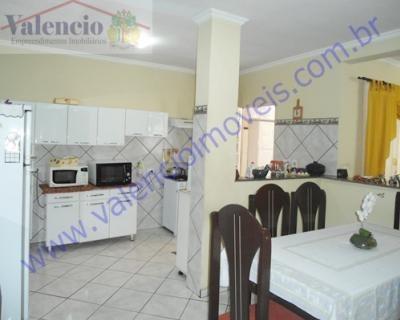 venda - casa - novo mundo - americana - sp - 445ta