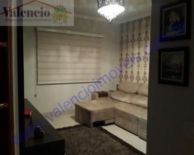 venda - casa - novo mundo - americana - sp - 459gg