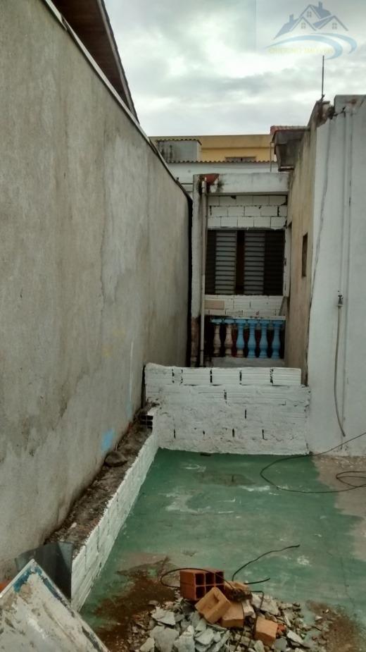 venda casa padrão guarulhos  brasil - ca0092
