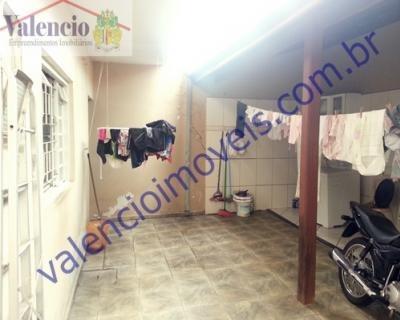 venda - casa - parque nova carioba - americana - sp - 077gv