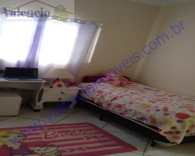 venda - casa - parque residencial jaguari - americana - sp - 827ta