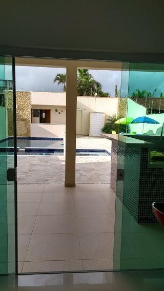 venda casa peruibe estância bal maria h novaes ref: 6557 - 1033-6557