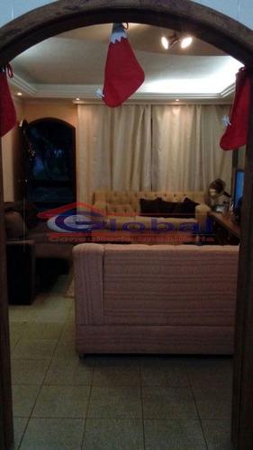 venda casa - pilar velho - ribeirão pires - gl38796
