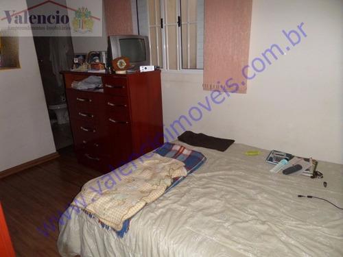 venda - casa - residencial boa vista - americana - sp - 348c