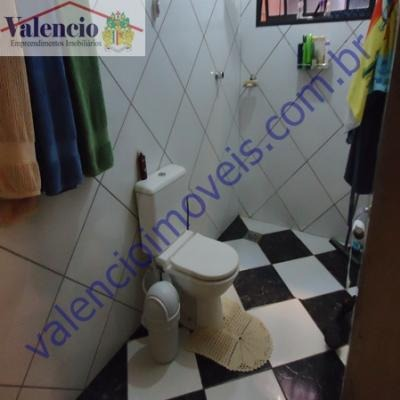 venda - casa - residencial vale das nogueiras - americana - sp - 050ta