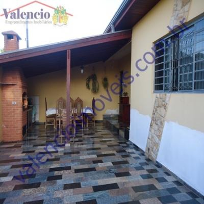 venda - casa - residencial vale das nogueiras - americana - sp - 172vm