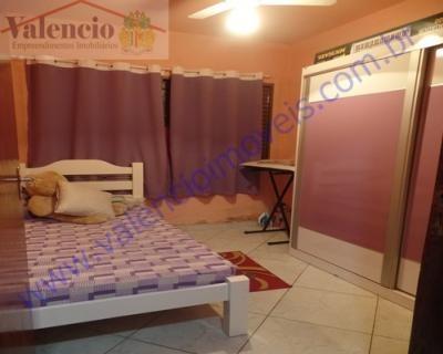 venda - casa - residencial vale das nogueiras - americana - sp - 530tf