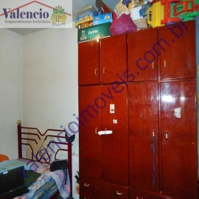 venda - casa - residencial vale das nogueiras - americana - sp - 549pa
