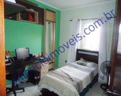 venda - casa - residencial vale das nogueiras - americana - sp - 855pa