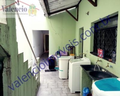 venda - casa - residencial vale das nogueiras - americana - sp - 952ta