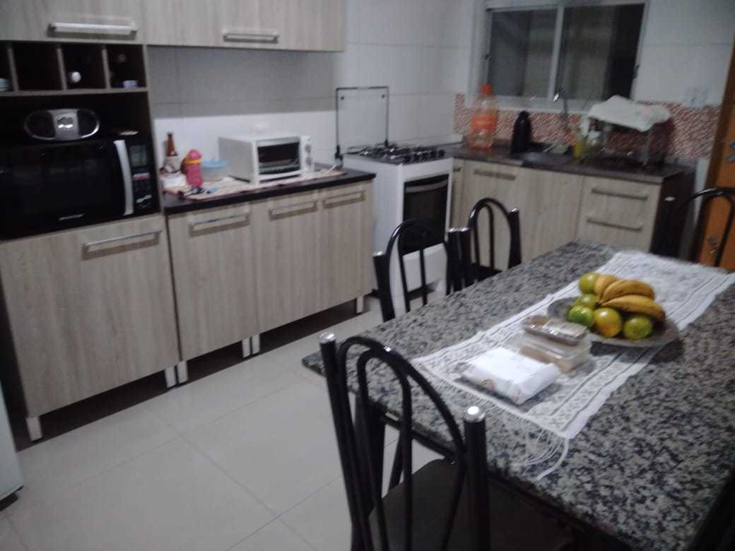 venda casa sao caetano do sul santa maria ref: 7383 - 1033-7383