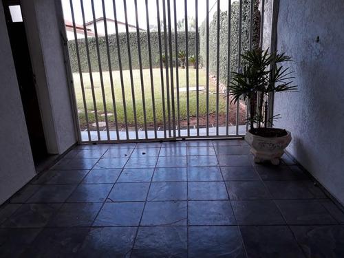venda casa sao jose do rio preto jardim aclimação ref: 76423 - 1033-1-764234