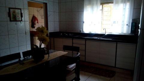 venda casa sao jose do rio preto parque são miguel ref: 7072 - 1033-1-707259