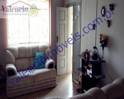 venda - casa - são domingos - americana - sp - 415pa