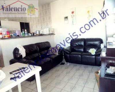 venda - casa - são luiz - americana - sp - 942c