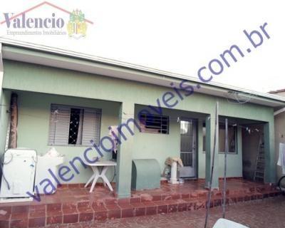 venda - casa - são manoel - americana - sp - 320ga