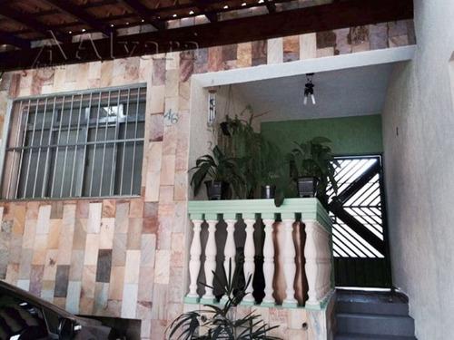 venda casa são paulo jardim santo elias - c1808