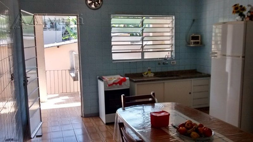 venda casa são paulo parque maria domitila - c324
