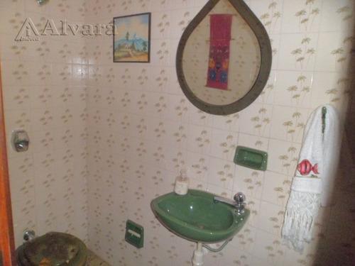 venda casa são paulo parque são domingos - c013