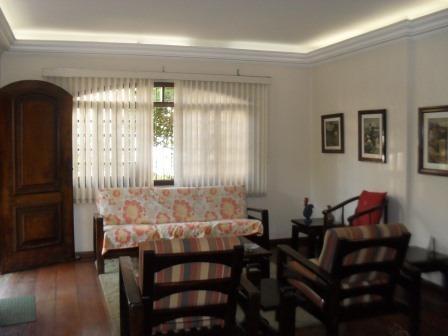 venda casa terrea sao bernardo do campo jard do mar ref:5438 - 1033-5438