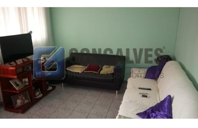 venda casa terrea sao bernardo do campo jardim valdibia ref: - 1033-1-135684