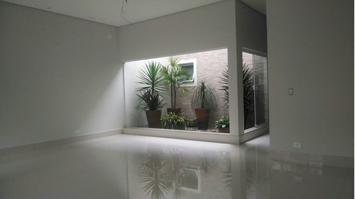 venda casa terrea sao bernardo do campo parque dos passaros  - 1033-5958