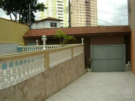 venda casa terrea sao bernardo do campo regiao baeta neves r - 1033-4725