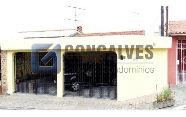 venda casa terrea sao caetano do sul maua ref: 138787 - 1033-1-138787
