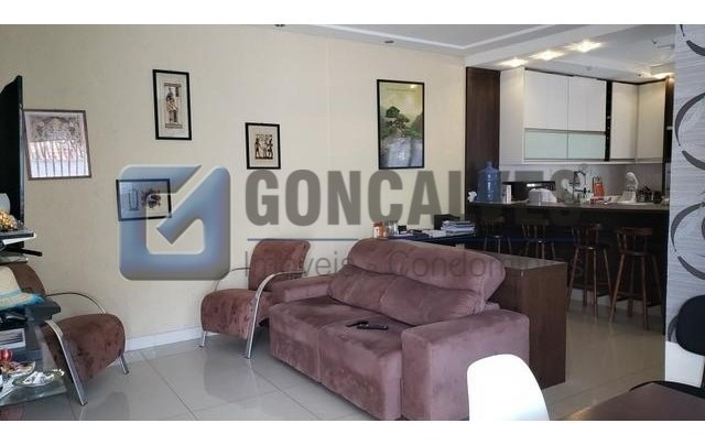 venda casa terrea sao caetano do sul sao jose ref: 126798 - 1033-1-126798