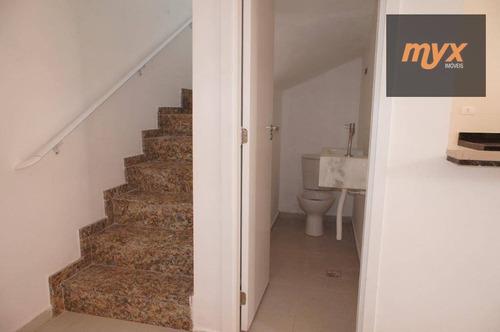 venda casa triplex nova - excelente preço - ca0826