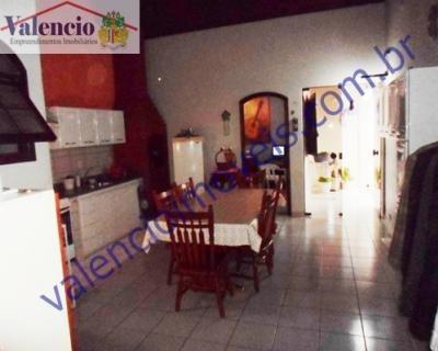venda - casa - vila bertini - americana - sp - 694ni