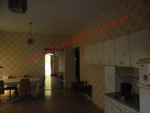 venda - casa - vila frezzarin - americana - sp - d0123