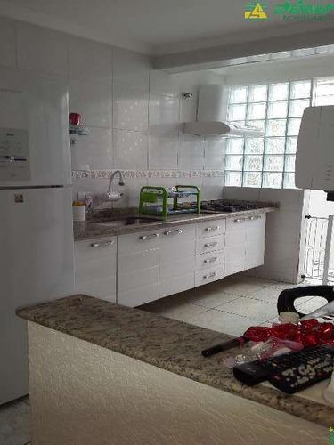 venda casas e sobrados em condomínio jardim adriana guarulhos r$ 370.000,00