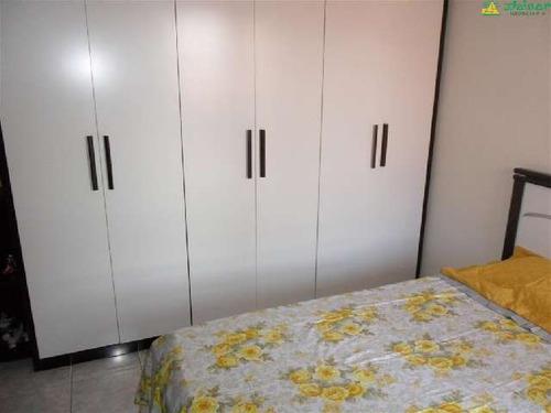 venda casas e sobrados em condomínio jardim cocaia guarulhos r$ 480.000,00