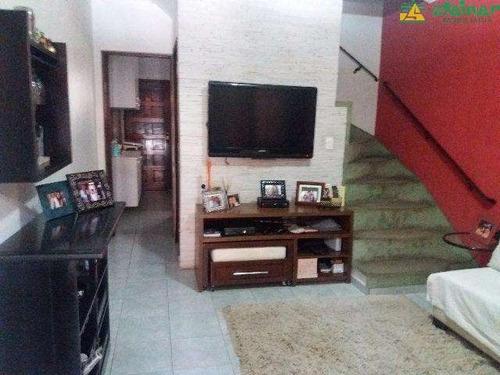 venda casas e sobrados em condomínio macedo guarulhos r$ 390.000,00