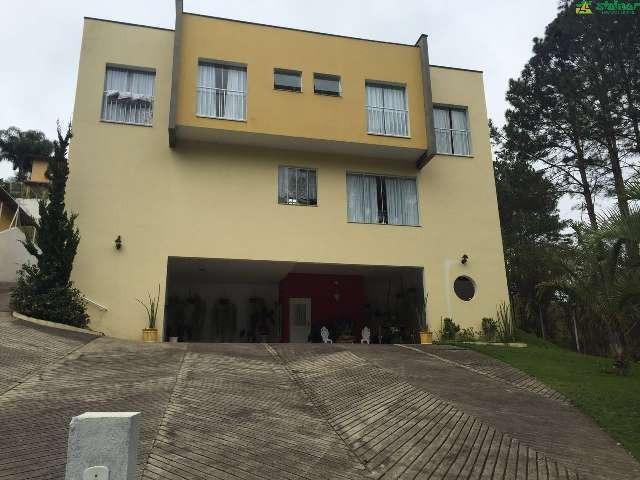 venda casas e sobrados em condomínio paião guararema r$ 1.800.000,00 - 28485v