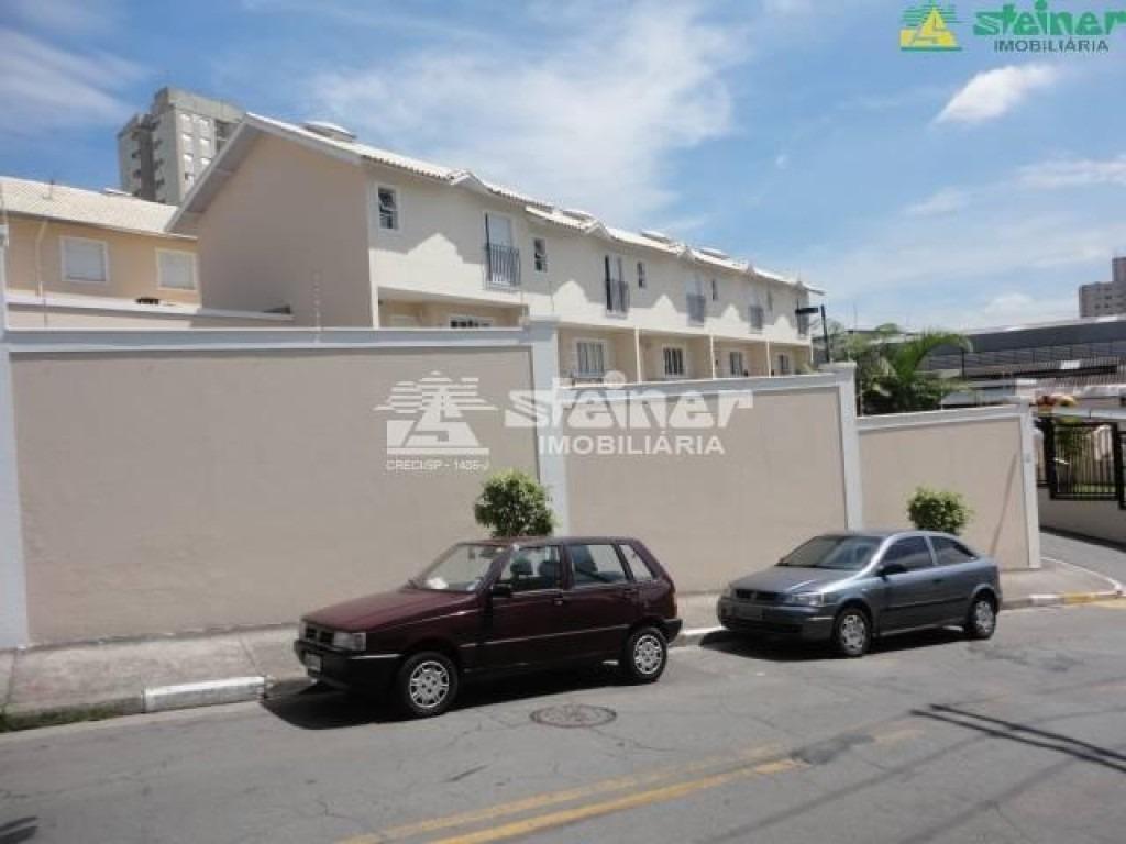 venda casas e sobrados em condomínio vila são joão guarulhos r$ 550.000,00