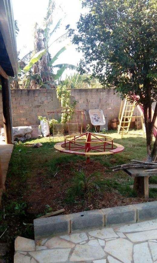 venda chácara araçoiaba da serra  brasil - 2531