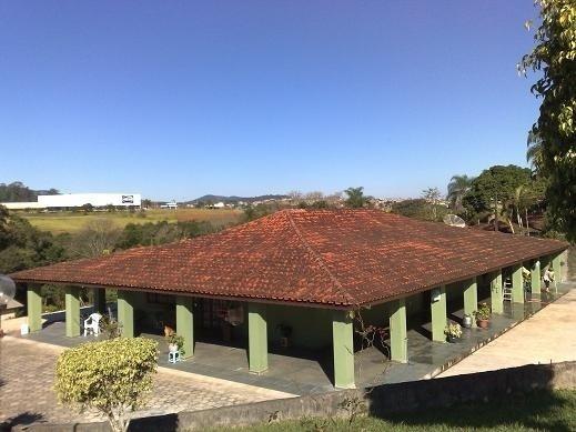 venda chácara bragança paulista  brasil - 4131