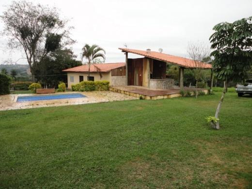 venda chácara capela do alto  brasil - 1998