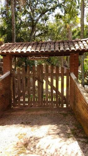 venda chácara ibiúna morro grande - ch2071